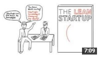The Lean Manufacturing Startup