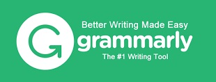 Grammarly Resume Banner