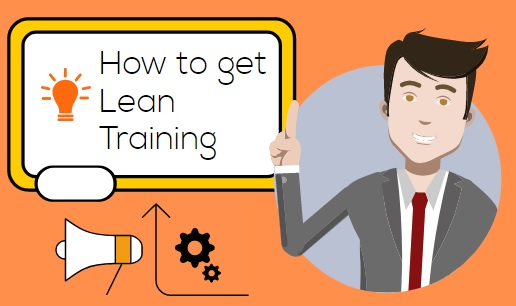 How to get Lean Training