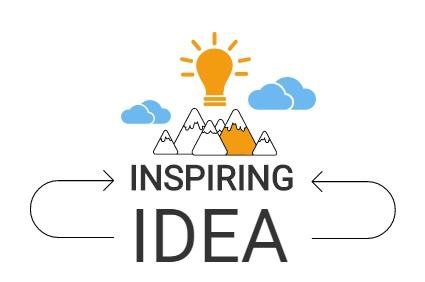 Inspiring Idea