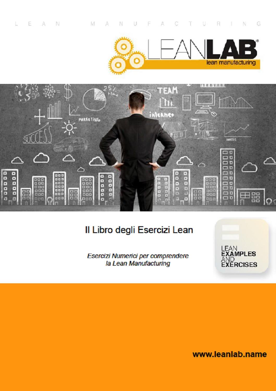 Il libro degli esercizi lean