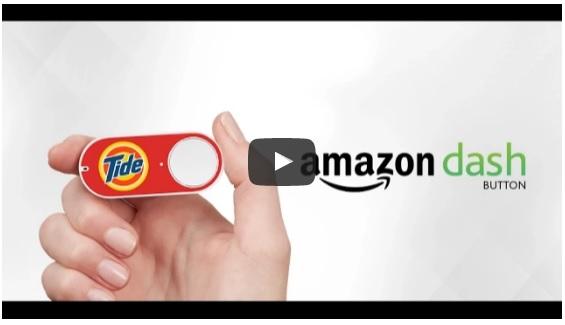 Electronic Kanban Amazon