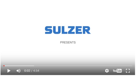 Sulzer - An excellent day.