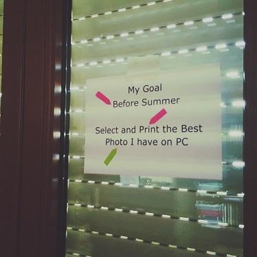 lean Thinking SMART GOAL