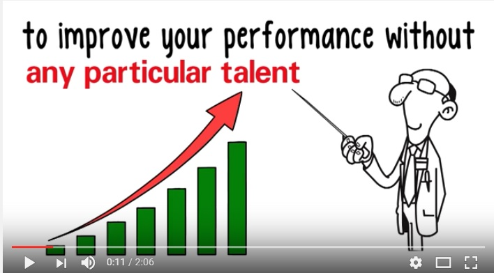 10 Things that required zero talent