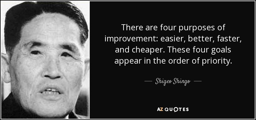 Shingo-quote-there-are-four-purposes-of-improvement