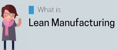 what-is-lean-manufacturing