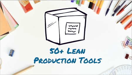 Lean Production Tools